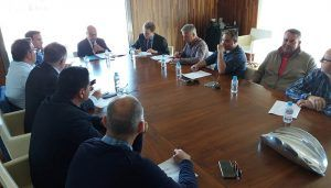 La Federación Regional del Taxi de C-LM solitia a la Junta regularizar las VTC en Castilla-La Mancha