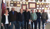 La Junta apoya a la Agrupación Musical San Clemente de La Mancha en su participación en el Concurso Internacional de Bandas 'Flicorno D'Oro' de Italia