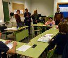 La Junta valora la trayectoria de la Escuela Oficial de Idiomas ´Sebastián de Covarrubias´ a lo largo de sus 33 años de existencia