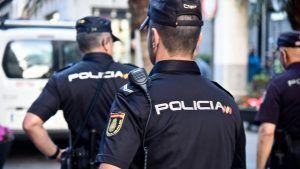 La Policía Nacional detiene en Guadalajara a un individuo que utilizaba el método del MATA LEÓN para cometer sus robos con violencia