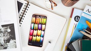 La Serie HUAWEI P30 aporta valor añadido a sus usuarios con una gama exclusiva de servicios móviles