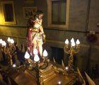 La talla del Santísimo Ecce-Homo de San Miguel presidirá el Pregón en el Auditorio