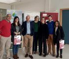 La UCLM aborda en una jornada el manejo sostenible de agua y nutrientes