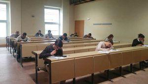 La UCLM celebra mañana la Fase Local de la Olimpiada de Química con 51 alumnos de Bachillerato inscritos