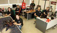 La UCLM participa en un proyecto europeo que desarrolla vehículos autónomos marinos y submarinos alimentados con pilas de hidrógeno