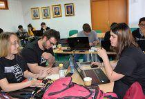 La UCLM y Telefónica retan a 32 'hackers' a desarrollar soluciones tecnológicas para construir un mundo mejor