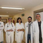 La Unidad del Sueño del Hospital de Cuenca, acreditada por primera vez por la SEPAR como Unidad Básica en patología respiratoria del sueño