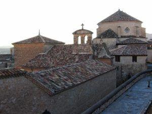 Las hermandades de la iglesia de San Pedro organizan el I Ciclo de Jornadas Cuaresmales