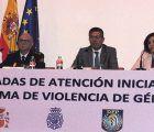 Las jornadas de Atención Inicial a las Víctimas de Violencia de Género de Guadalajara se cierran con éxito de participación