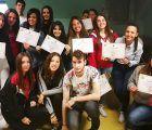 Los Corresponsales Juveniles de Cuenca celebran una reunión formativa y fijan propuestas para el encuentro regional