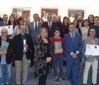 Los Premios Nacionales de Cerámica distinguen el esfuerzo y talento de alfareros e iniciativas de promoción de la cerámica