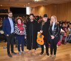 Más de 400 alumnos asisten el Museo de Paleontología de Castilla-La Mancha a la representación de El Lazarillo de Tormes