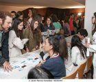 Más de un centenar de futuros residentes asisten a la Jornada de Puertas Abiertas para informarse sobre las especialidades que oferta el Área de Guadalajara