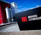 Mahou San Miguel aumenta un 10% la producción de su planta de Alovera en los últimos seis años