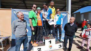 Manuel Díaz y Natalia Isaba ganan en Jábaga en la primera cita del XII Circuito de Orientación Diputación de Cuenca