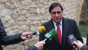 Mariscal lamenta que la colección de Roberto Polo no venga a Cuenca
