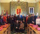 Mariscal recibe a 17 profesores de cinco países que participan en el proyecto Erasmus + 'Building Bridges with Music'