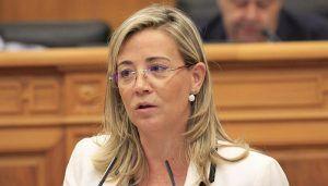 """Merino """"Page acumula una deuda de 800 millones de euros con los agricultores de Castilla-La Mancha"""""""
