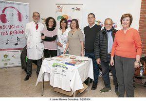 Miembros de ALCER Guadalajara han informado y concienciado sobre enfermedad renal, que ha aumentado un 30 por ciento en la última década