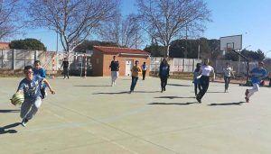Motilla puso punto final en Cuenca al Programa de Iniciación Deportiva de Secundaria de Somos Deporte 3-18