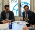 Núñez apunta al acuerdo y el trabajo junto a los profesionales del sector como caminos a seguir para lograr una educación pública de calidad y excelencia