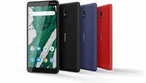 Nokia presenta cuatro nuevos smartphones para ofrecer experiencias pioneras en toda la gama de dispositivos  y una verdadera innovación en las imágenes