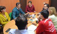 Nueva reunión del PP de Cabanillas para ultimar el programa electoral con propuestas de los distintos colectivos