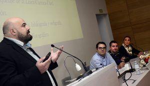 La RACAL recupera la aplazada charla sobre el escultor Leonardo Martínez Bueno