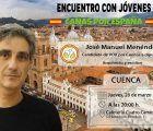 Patinazo de Vox al anunciar un acto electoral con su candidato en Cuencac