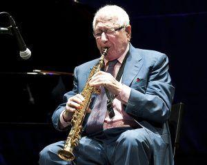 Pedro Iturralde celebrará su 90 cumpleaños en su actuación de Estival Cuenca 19