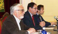 """Prieto: """"Los principios fundacionales de la Diputación en busca de la prosperidad de la provincia siguen estando de moda"""""""