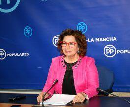 Riolobos denuncia el fraude de las listas de espera de Page y lo compara con el escándalo conocido en Andalucía