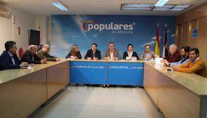 """Robisco """"La Castilla-La Mancha con la que sueña Paco Núñez es otra bien distinta a la de los anuncios, los engaños y las mentiras de Page"""""""