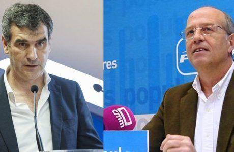 Román y Tortosa lideran las candidaturas del PP al Senado en Cuenca y Guadalajara