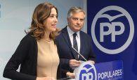 """Romero """"El próximo 28-A celebramos un referéndum por España con dos opciones reales, o votar al PP o a votar a la alianza de Sánchez con los secesionistas"""""""