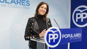 Romero insiste en la necesidad de concentrar el voto del centro-derecha para evitar que Sánchez vuelva a La Moncloa