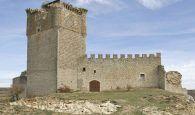 Sale de la lista roja del patrimonio el Castillo del municipio de Galve de Sorbe