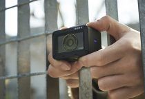 Sony lanza la RX0 II, la cámara ultracompacta de alta calidad más pequeña y ligera del mundo a un precio de salida de 800 euros