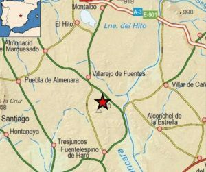 terremoto   Liberal de Castilla