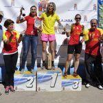 Toño Andrés vence en el IV Trail Alcarruela de Malacuera