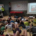 Trischool Cuenca continúa con su proyecto de preparación integral del Triatleta