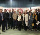 UGT Cuenca reconoce con el premio Agracejo de Oro a los más de 3000 profesionales que trabajan en la prevención y la extinción de incendios en C-LM