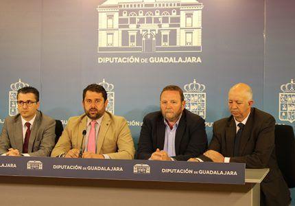 Un total de 30 medios especializados en turismo descubrirán la Sierra Norte y la Arquitectura Negra de Guadalajara de la mano de CEOE-Cepyme y la Diputación