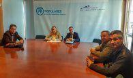 Unión de Uniones de Castilla-La Mancha presenta a las fuerzas políticas 125 medidas en favor de los profesionales del campo y del medio rural