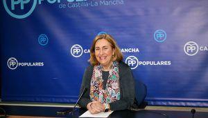 Valmaña denuncia la afición de Page por viajar con dinero público, frente al PP de Paco Núñez que quiere que la gente y las empresas vengan a nuestra tierra