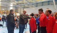 Éxito en participación y deportividad en el 24 del Campeonato Regional de Fútbol Sala de FECAM en Azuqueca