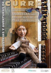 'Industrias y andanzas de Curro', concierto extraordinario infantil en la Catedral de Cuenca