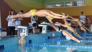 Este sábado concluyen en Cuenca los Campeonatos Provinciales de Natación y Orientación en Edad Escolar