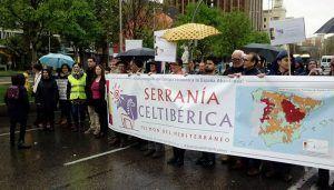ADSC Cuenca exige a los futuros representantes políticos en las Cortes un pacto de estado por la España vaciada
