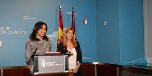 """Agudo destaca que el PP sale a recuperar la Alcaldía de Toledo """"con el mejor equipo y el mejor proyecto de ciudad"""", que lidera Claudia Alonso"""